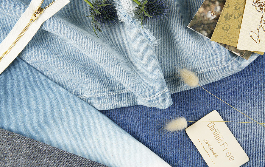 Directional Favourites at Denim Première Vision: Fashion, innovation and eco-responsibility for S/S21