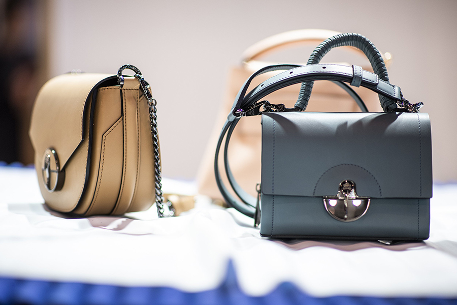 MUST-HAVE BAGS AND SHOES FOR S/S 21: styles and materials