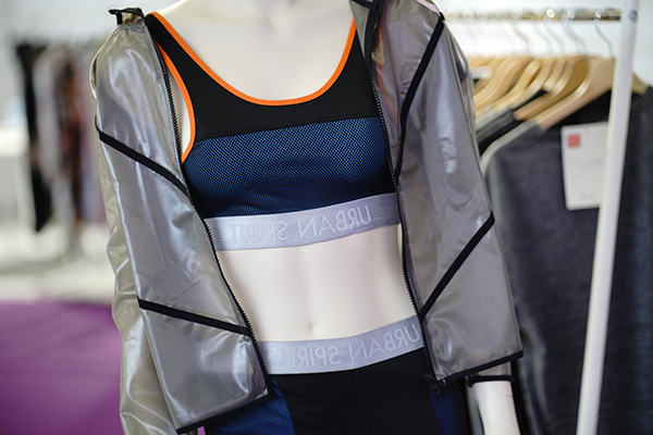 MUST-HAVES FOR S/S 21 SPORT & TECH OUTDOOR APPAREL: styles & materials